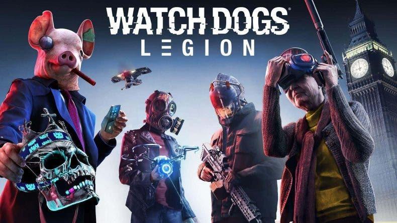 Se filtran nuevos detalles importantes de Watch Dogs Legion