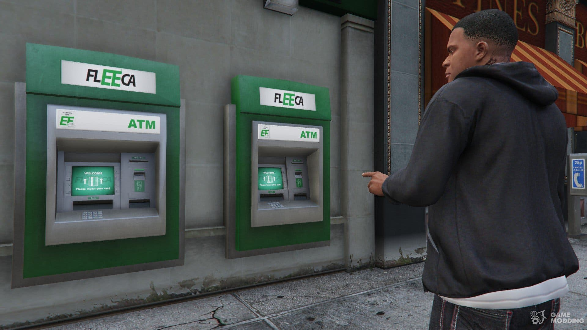 Cómo conseguir dinero en GTA 5