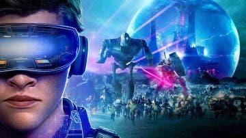 Mejores películas sobre videojuegos en Amazon Prime Video, Netflix y Disney+ 9