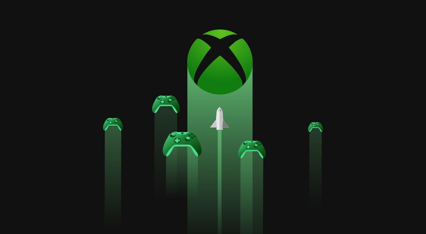 Microsoft añade 5 grandes juegos al catálogo de Project xCloud