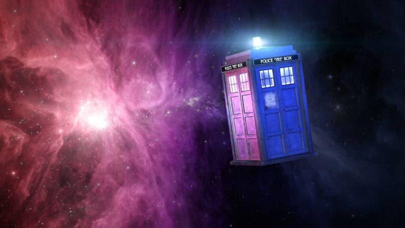 Un nuevo juego de Doctor Who llegará a Xbox Series X