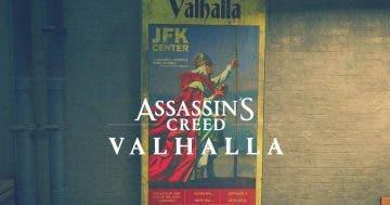 The Division 2 predijo Assassin's Creed Valhalla por pura coincidencia