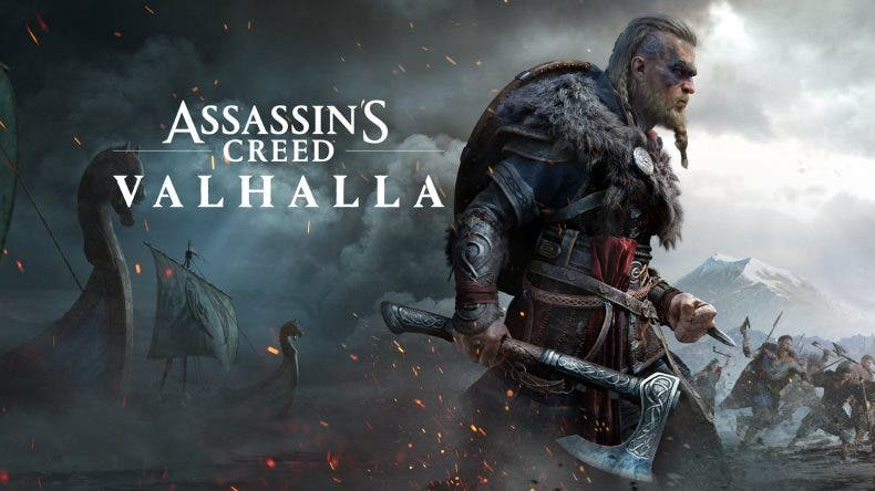 Un minorista habría filtrado la fecha de lanzamiento de Assassin's Creed Valhalla