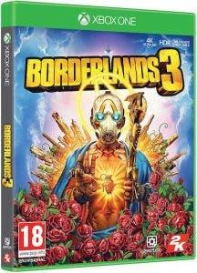 Increíble oferta por Borderlands 3 para Xbox One 1