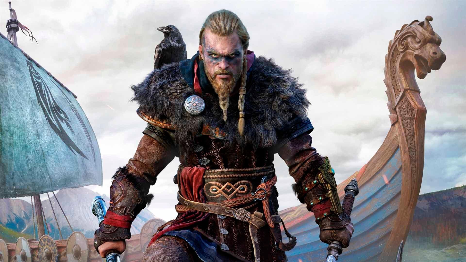 Ubisoft anuncia los juegos que estarán en el evento Ubisoft Forward 10