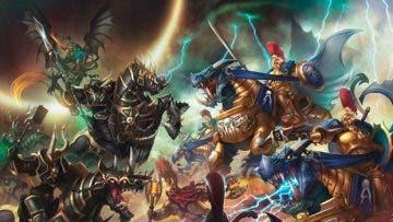 Frontier confirma el desarrollo de un juego basado en Warhammer: Age of Sigmar 3