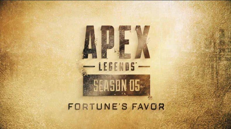 Nuevo tráiler con gameplay de Apex Legends desglosa los cambios que llegarán en la Temporada 5 1