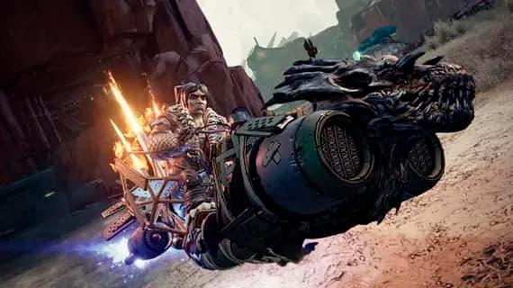 Borderlands 3 presenta su próxima expansión, Recompensa de sangre 3