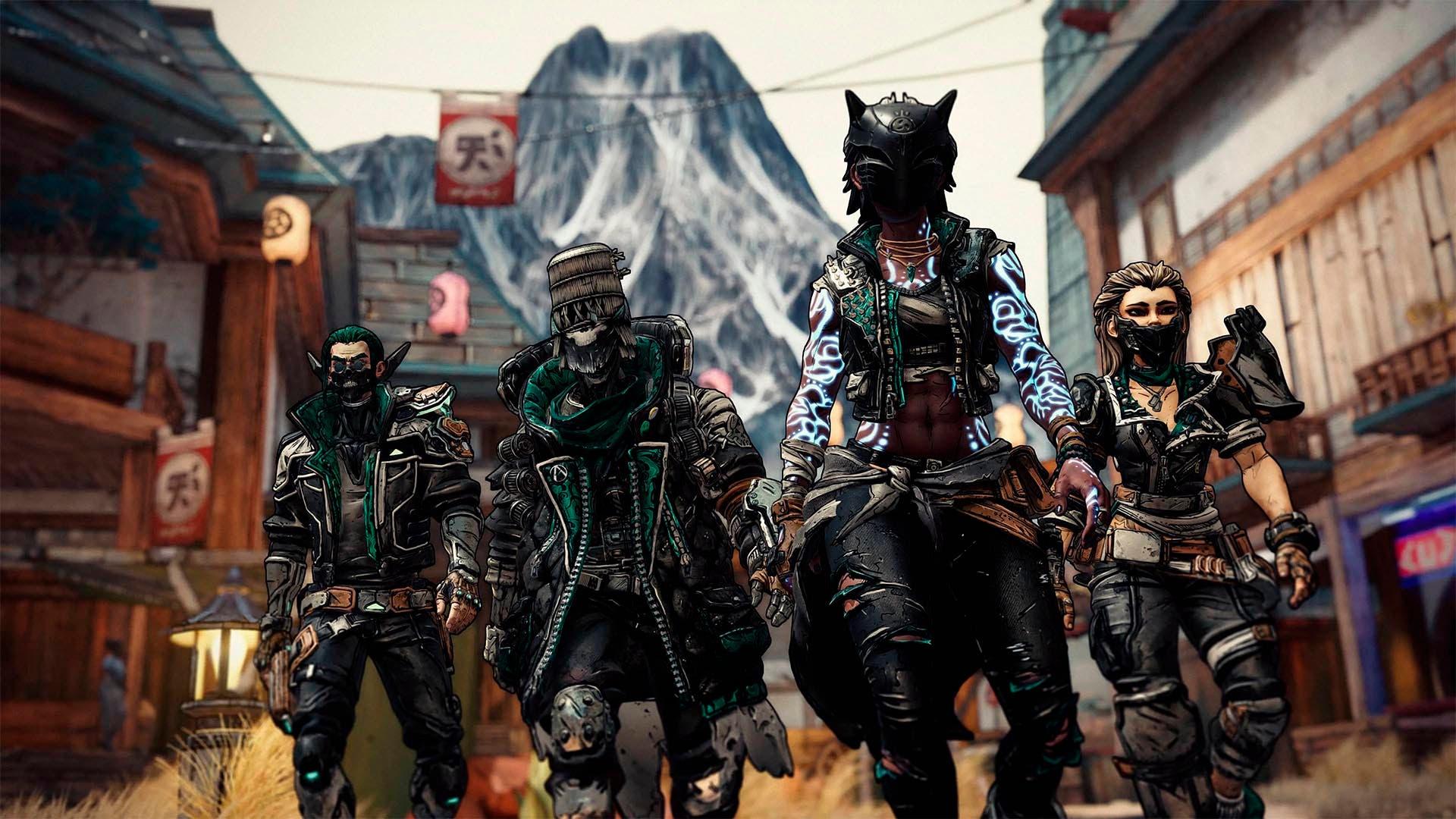 La cuarta expansión de Borderlands 3 será presentada la semana que viene 2