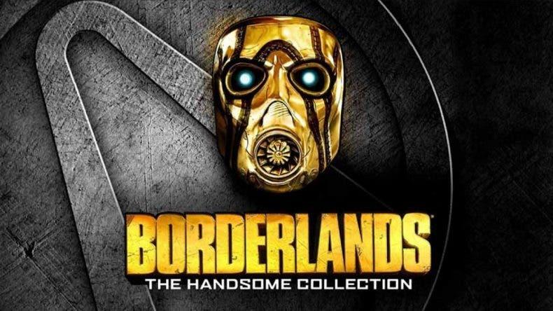 Descarga Borderlands The Handsome Collection gratis en la Epic Games Store