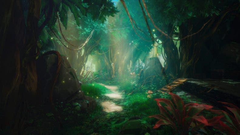 Call of the Sea llegará de lanzamiento a Xbox Game Pass 1