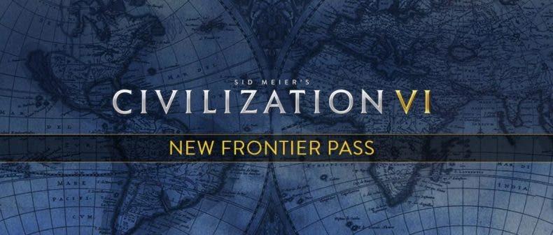 Civilization VI New Frontier Pass, un futuro lleno de contenidos en un pase de temporada 1