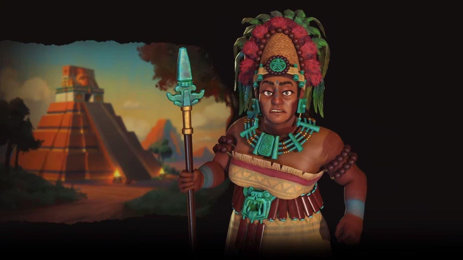 Desvelan los primeros detalles del nuevo DLC de Civilization VI 2