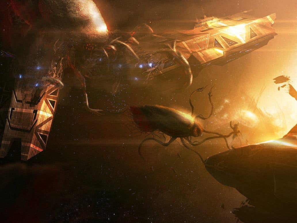 Guía de Halo (3): Los Flood 2