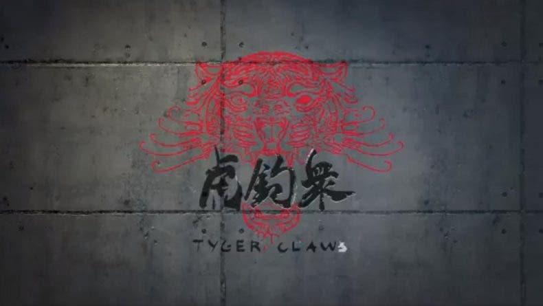Cyberpunk 2077 presenta a los Tiger Claw, su particular versión de la Yakuza 1