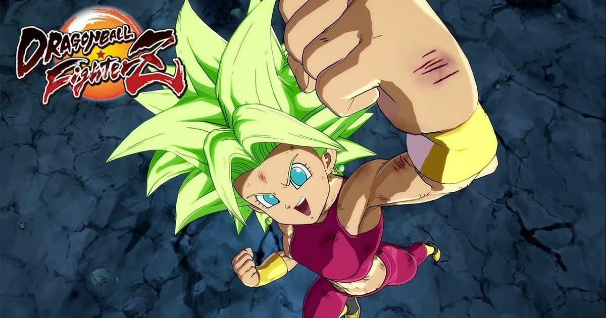 Nuevo tráiler del poderoso Goku Ultra Instinto en Dragon Ball FighterZ 2