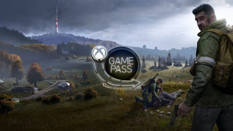 DayZ ya está disponible en Xbox Game Pass