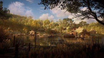 hogar en Assassin's Creed Valhalla