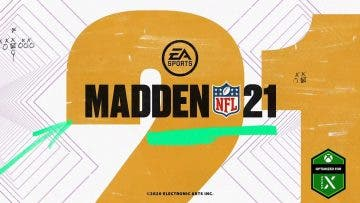Madden 21 llegará este mismo año a Xbox One y Xbox Series X