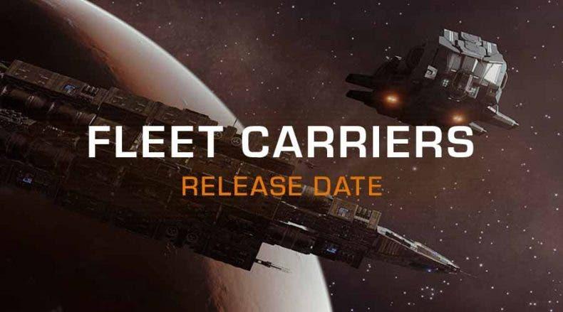 La llegada de las flotas de transporte a Elite Dangerous tiene fecha 1