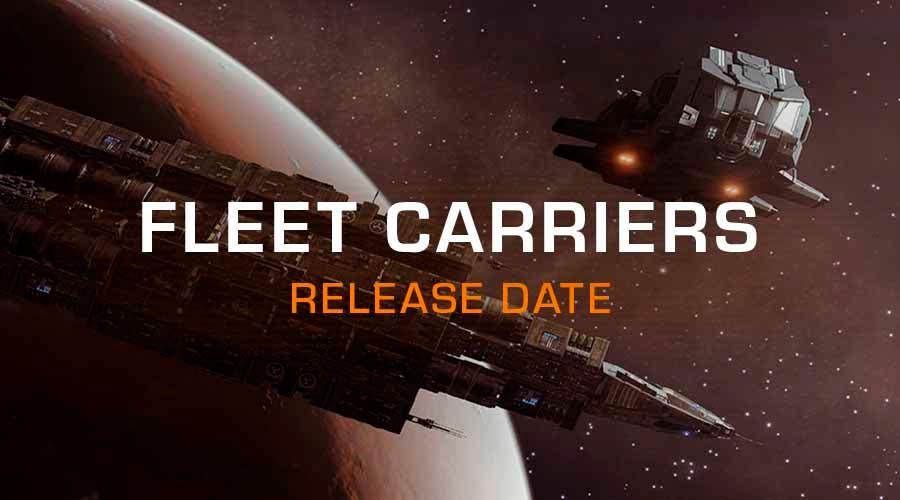 La llegada de las flotas de transporte a Elite Dangerous tiene fecha 3