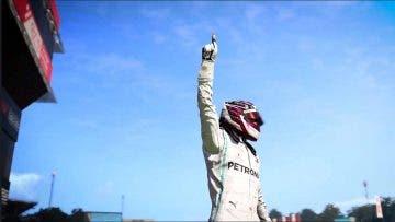 Pura esencia de competición en el nuevo tráiler con gameplay de F1 2020 6