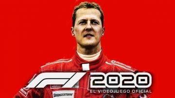 El anuncio de televisión de F1 2020 os invita a compartir la competición juntos 1