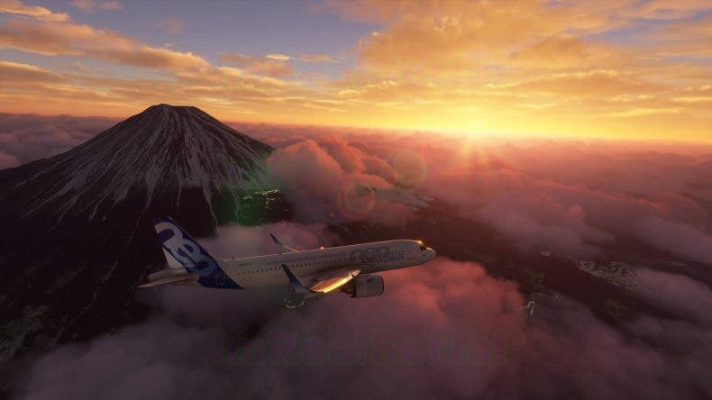 La beta cerrada de Microsoft Flight Simulator apunta al actual mes de julio 1