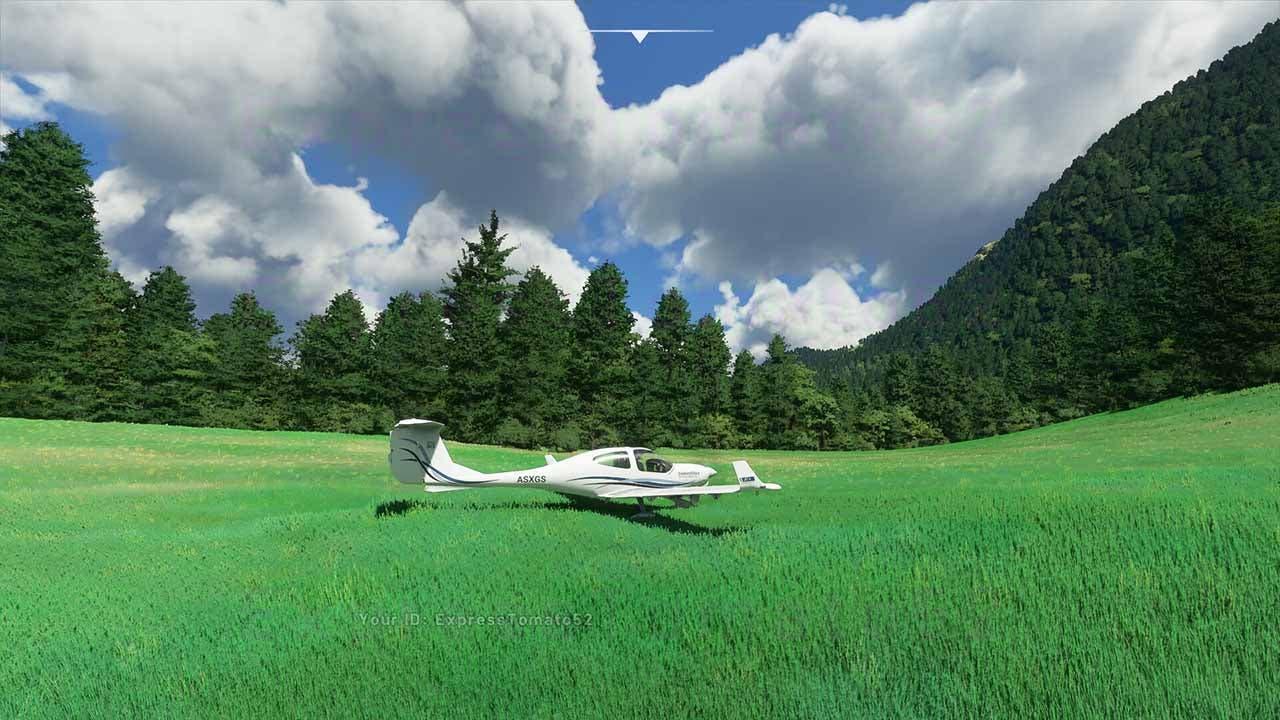 Nuevas capturas de Microsoft Flight Simulator descubren las nubes volumétricas 2