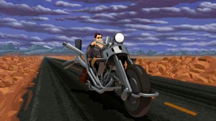 Full Throttle, Day of the Tentacle, y Grim Fandango llegarían a Xbox este año 2