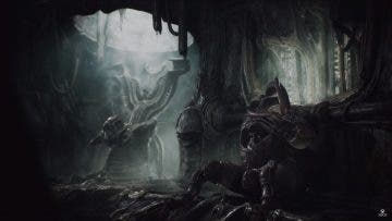 Sale a la luz un antiguo gameplay de Scorn, nuevo juego de terror de Xbox Series X 2