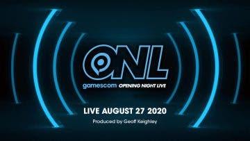 Confirmadas las fechas para los eventos digitales de la Gamescom 2020 2