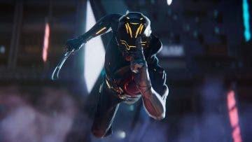 Ghostrunner expone su gameplay en un vibrante tráiler lleno de acción 9