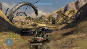 Descubiertas las primeras imágenes de Halo 3 en su versión de PC 5