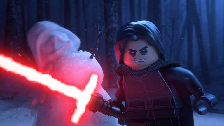 LEGO Star Wars: The Skywalker Saga incluirá casi 500 personajes, la mayoría serán jugables 2