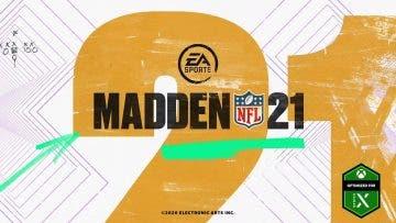 El soporte a Smart Delivery de Madden NFL 21 tiene ciertas condiciones 6