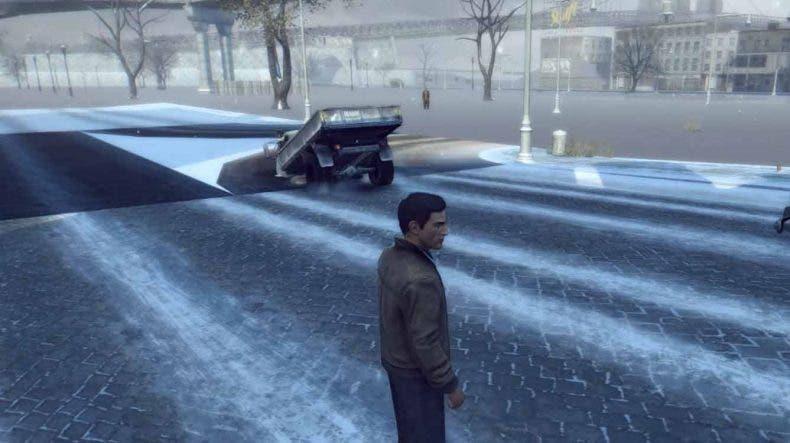 El lanzamiento de Mafia II: Definitive Edition en consolas descubre gran cantidad de problemas 1