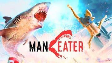 Maneater llegará mejorado para Xbox Series X y S gratis y de lanzamiento 7