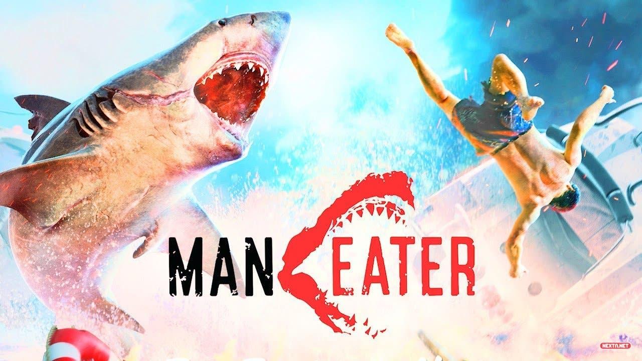 Maneater llegará mejorado para Xbox Series X y S gratis y de lanzamiento 5