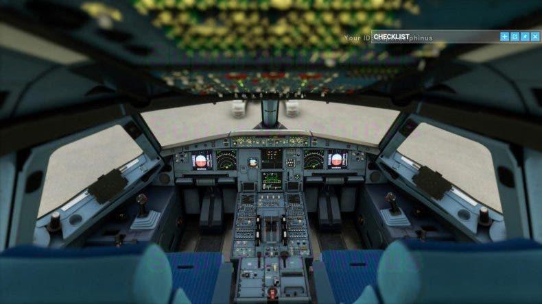 Microsoft Fligth Simulator publica un nuevo vídeo de desarrollo presentando la navegación 1