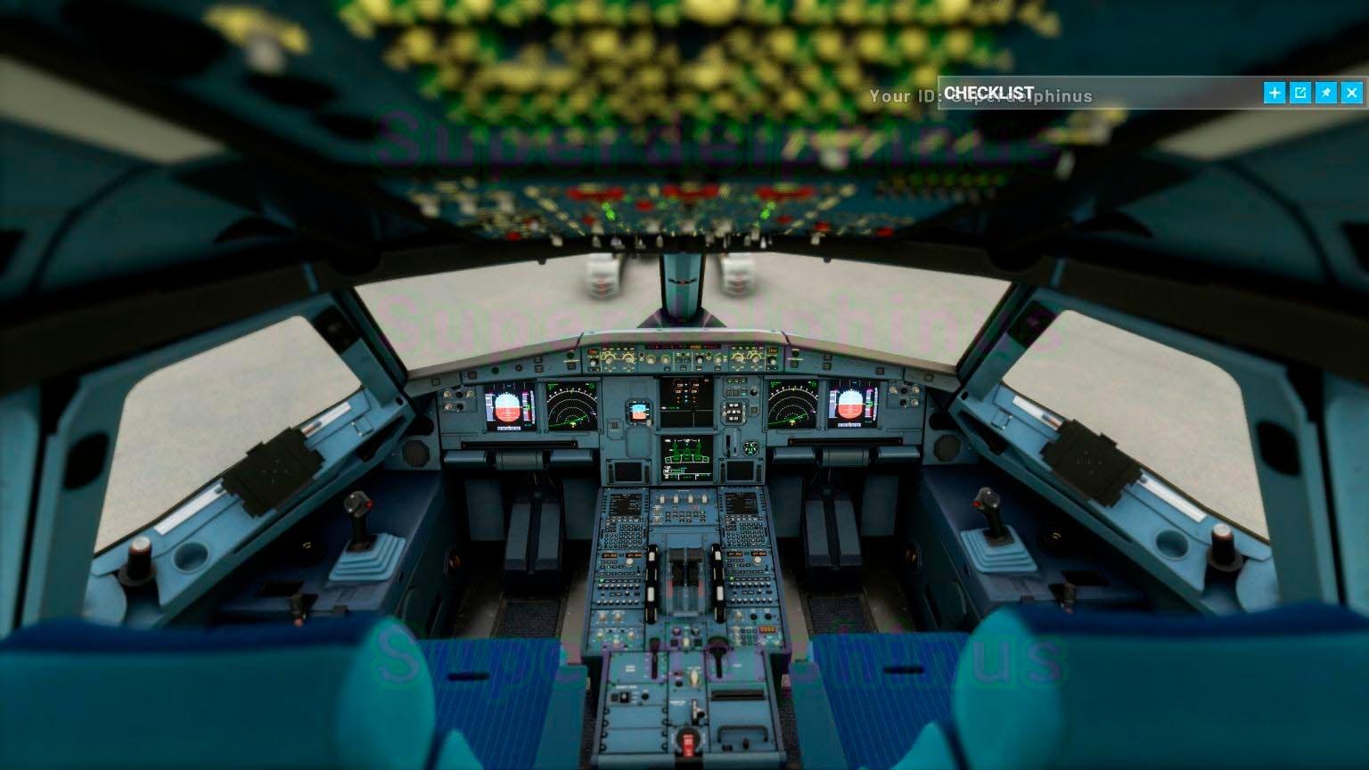Microsoft Fligth Simulator publica un nuevo vídeo de desarrollo presentando la navegación 7