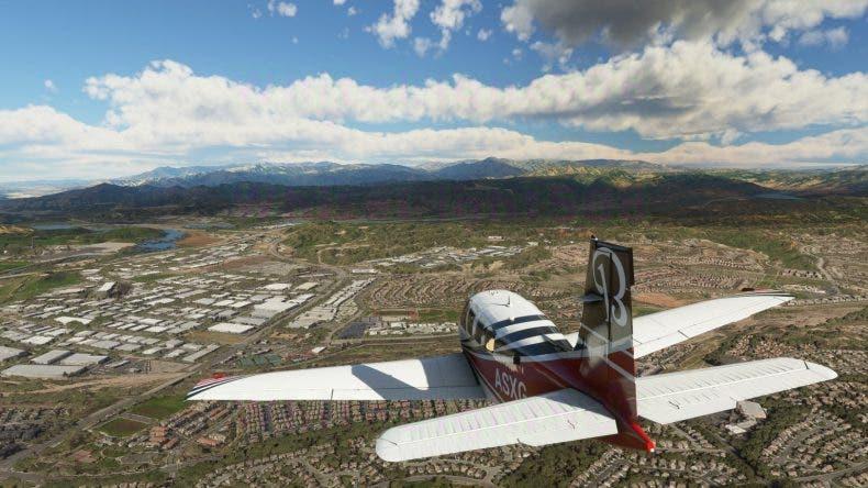 Pronto llegará la beta de Microsoft Flight Simulator 1