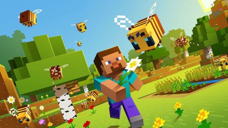 Minecraft alcanzó 140 millones de usuarios mensuales y generó ganancias millonarias 1