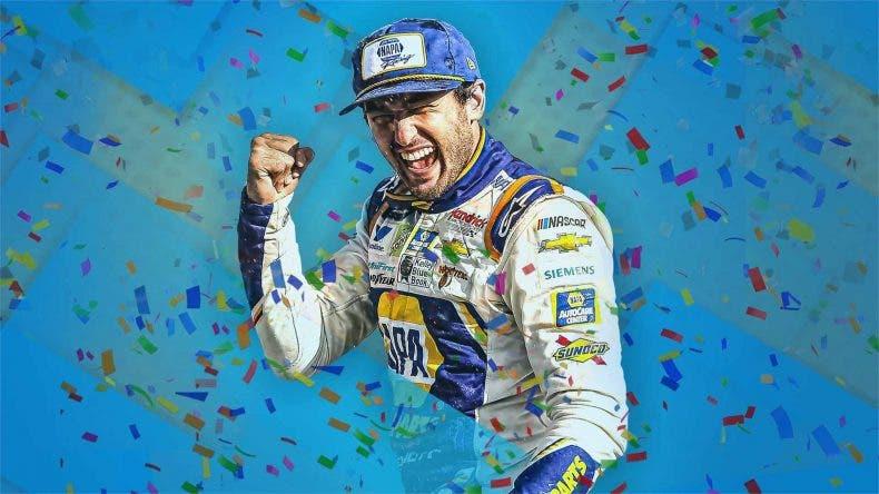 Descubre el primer tráiler con gameplay de NASCAR Heat 5 1