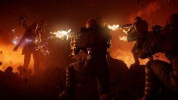 Outriders apuesta por la acción en su nuevo tráiler en los The Game Awards 2