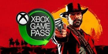 Red Dead Redemption 2 ya está disponible en Xbox Game Pass