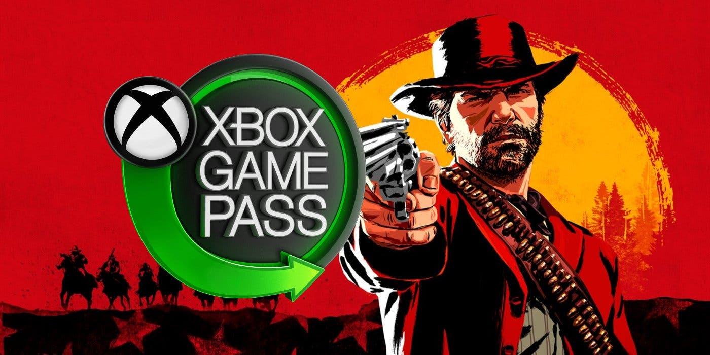 Red Dead Redemption 2 entre los primeros juegos que abandonarán Xbox Game Pass en septiembre