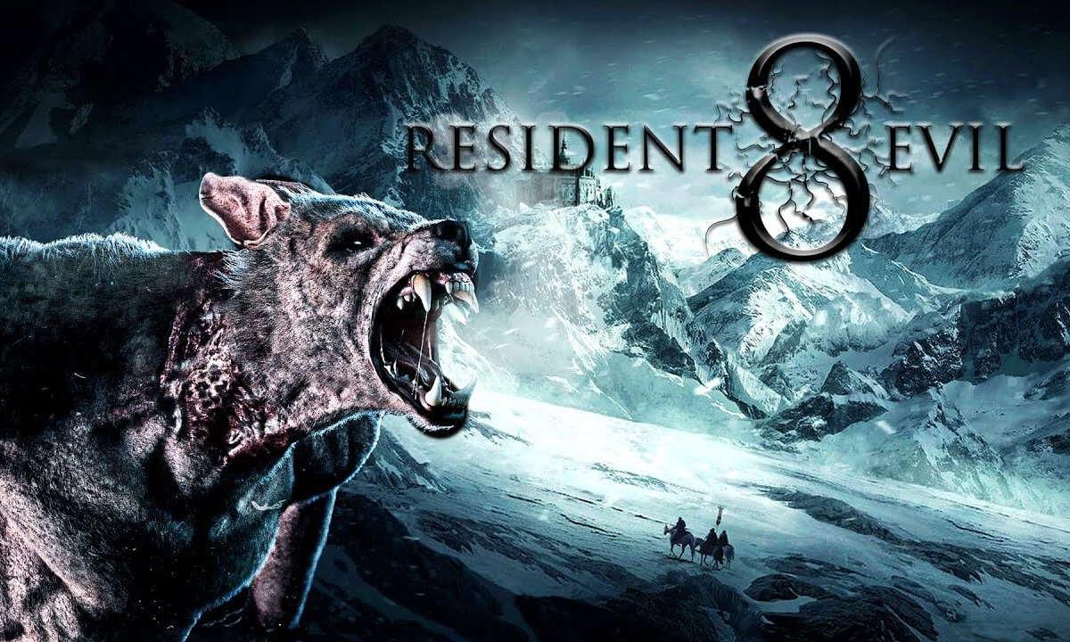 Resident Evil 8 llegaría en enero de 2021