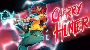 Cherry Hunter Streets of Rage 4