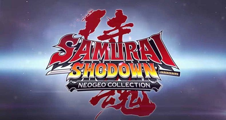 Samurai Shodown NeoGeo Collection finalmente llegará a Xbox One 1